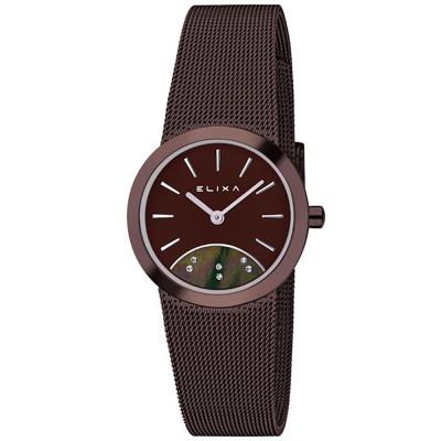 ساعت مچی زنانه اصل | برند الیکسا | مدل E076-L276
