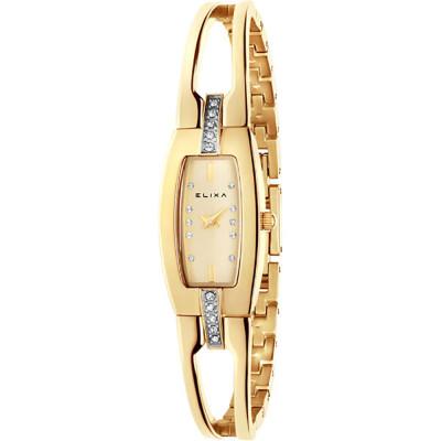 ساعت مچی زنانه اصل | برند الیکسا | مدل E089-L338