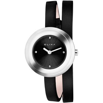 ساعت مچی زنانه اصل   برند الیکسا   مدل E092-L353