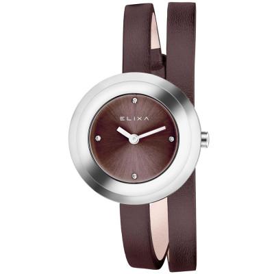 ساعت مچی زنانه اصل   برند الیکسا   مدل E092-L354
