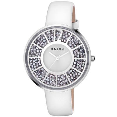 ساعت مچی زنانه اصل   برند الیکسا   مدل E098-L381