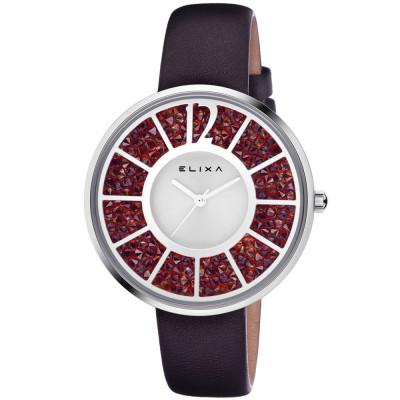 ساعت مچی زنانه اصل   برند الیکسا   مدل E098-L383