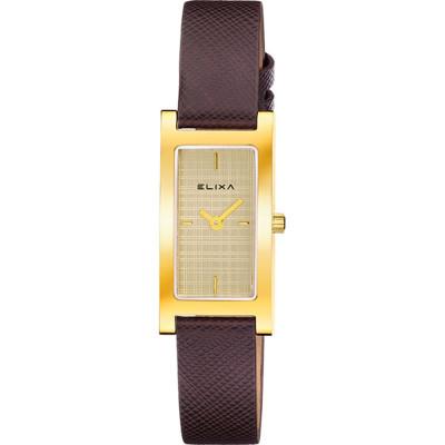 ساعت مچی زنانه اصل   برند الیکسا   مدل E105-L422
