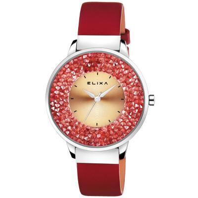 ساعت مچی زنانه اصل   برند الیکسا   مدل E114-L461