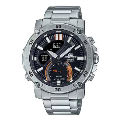 ساعت مچی مردانه اصل   برند کاسیو   مدل ECB-20D-1ADF
