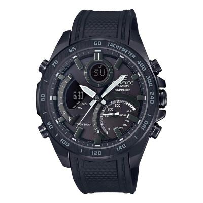 ساعت مچی مردانه اصل | برند کاسیو | مدل ادیفایس ECB-900PB-1ADR