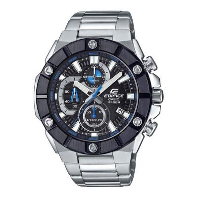 ساعت مچی مردانه اصل | برند کاسیو | مدل ادیفایس EFR-569DB-1AVUDF