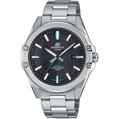 ساعت مچی مردانه اصل | برند کاسیو | مدل ادیفایس EFR-S107D-1AVUDF