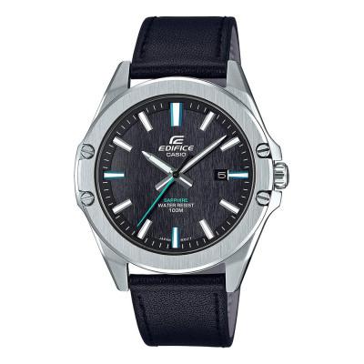 ساعت مچی مردانه اصل | برند کاسیو | مدل ادیفایس EFR-S107L-1AVUDF