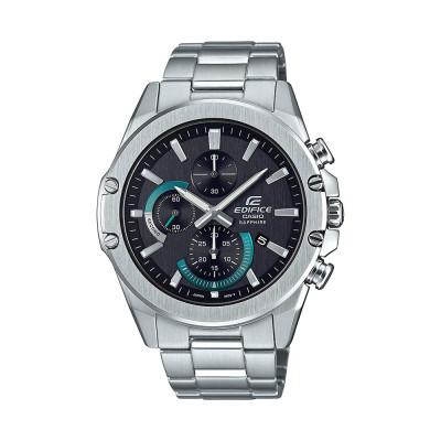 ساعت مچی مردانه اصل | برند کاسیو | مدل ادیفایس EFR-S567D-1AVUDF