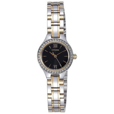 ساعت مچی زنانه اصل | برند سیتیزن | مدل EJ6094-52E