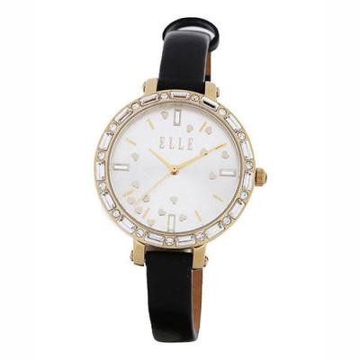 ساعت مچی زنانه اصل | برند ال | مدل EL-E21005LBG
