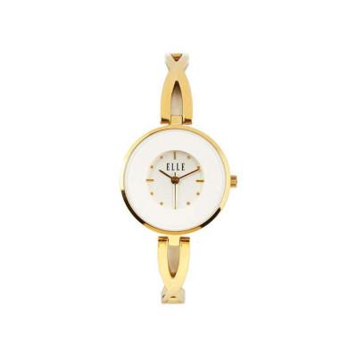 ساعت مچی زنانه اصل | برند ال | مدل EL-E591GW
