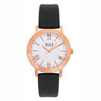 ساعت مچی زنانه اصل | برند ال | مدل EL-E593BWR