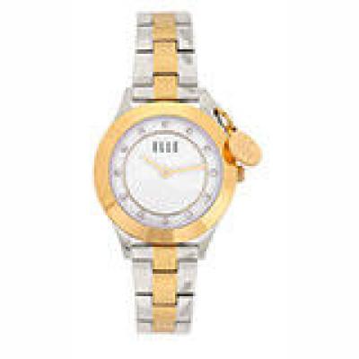 ساعت مچی زنانه اصل | برند ال | مدل EL-E595TGM