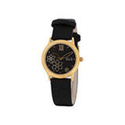 ساعت مچی زنانه اصل | برند ال | مدل EL-E598BB