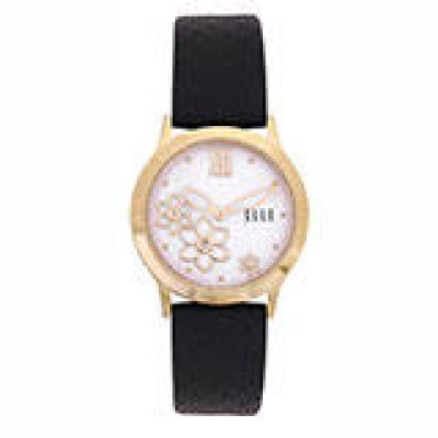 ساعت مچی زنانه اصل   برند ال   مدل EL-E598BMG