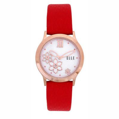 ساعت مچی زنانه اصل | برند ال | مدل EL-E598RDM