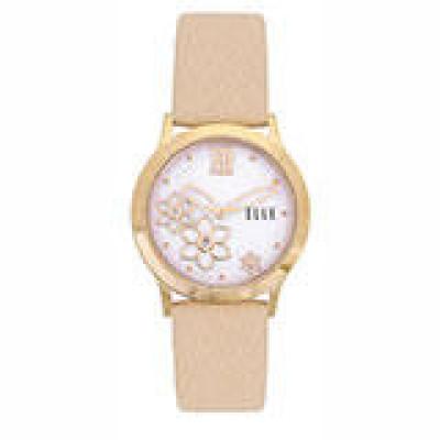 ساعت مچی زنانه اصل | برند ال | مدل EL-E598YM