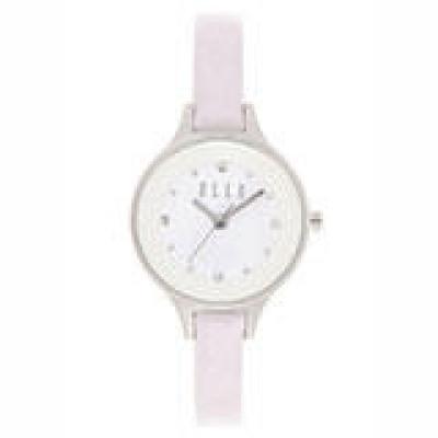 ساعت مچی زنانه اصل | برند ال | مدل EL-E7498WW