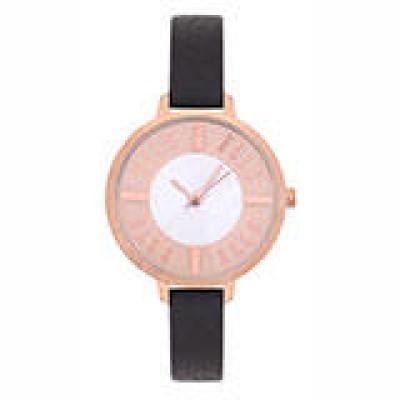 ساعت مچی زنانه اصل | برند ال | مدل EL-E7500LBRS