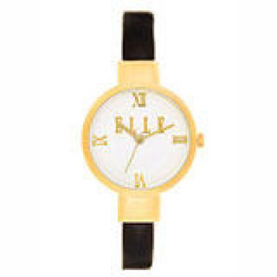 ساعت مچی زنانه اصل | برند ال | مدل EL-E7501LBW