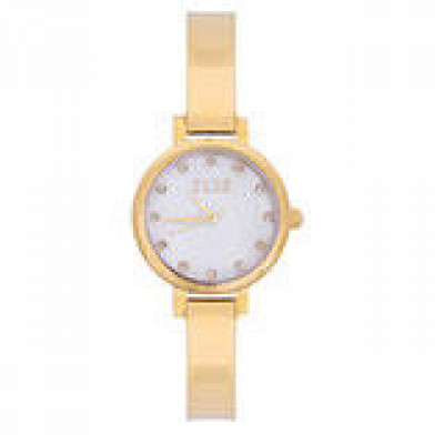 ساعت مچی زنانه اصل | برند ال | مدل EL-E7502LGM