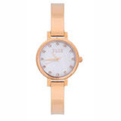ساعت مچی زنانه اصل | برند ال | مدل EL-E7502LRM