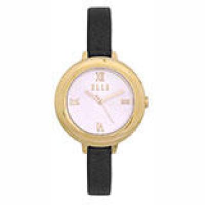 ساعت مچی زنانه اصل | برند ال | مدل EL-E7503BW