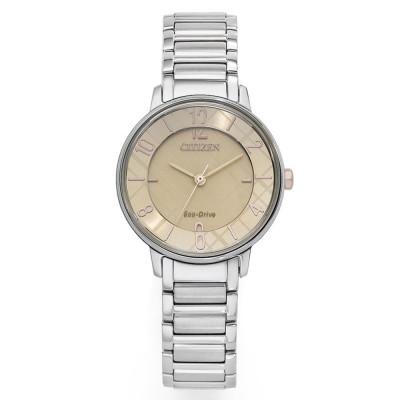 ساعت مچی زنانه اصل | برند سیتیزن | مدل EM0526-88X