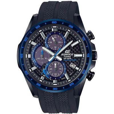 ساعت مچی مردانه اصل | برند کاسیو | مدل ادیفایس EQS-900PB-1BVUDF