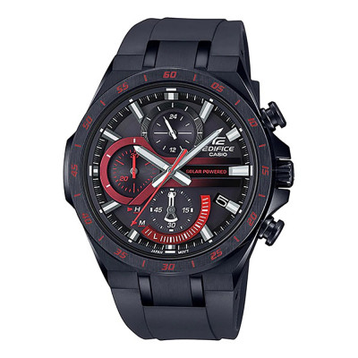 ساعت مچی مردانه اصل   برند کاسیو   مدل EQS-920PB-1AVUDF