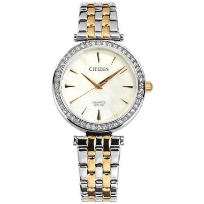 ساعت مچی زنانه اصل | برند سیتیزن | مدل ER0216-59D