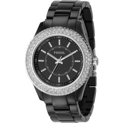 ساعت مچی زنانه اصل | برند فسیل | مدل ES2445