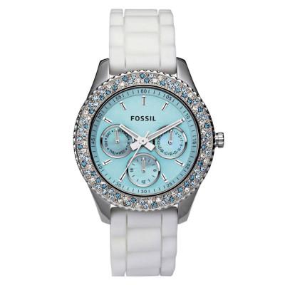 ساعت مچی زنانه اصل | برند فسیل | مدل ES2894