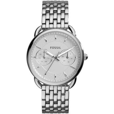ساعت مچی زنانه اصل   برند فسیل   مدل ES3712