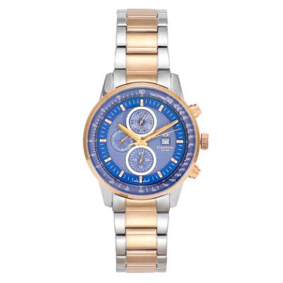 ساعت مچی مردانه اصل | برند اورسوئیس | مدل EV-12910-GTRBL