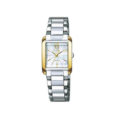 ساعت مچی زنانه اصل | برند سیتیزن | مدل EW5554-82D