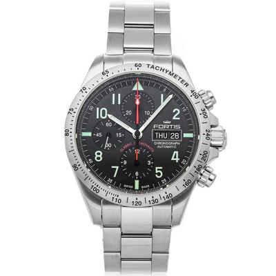 ساعت مچی مردانه اصل | برند فورتیس | مدل F 401.21.11 M