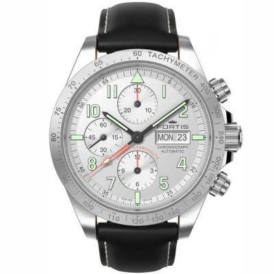ساعت مچی مردانه اصل | برند فورتیس | مدل F 401.21.12 L.01