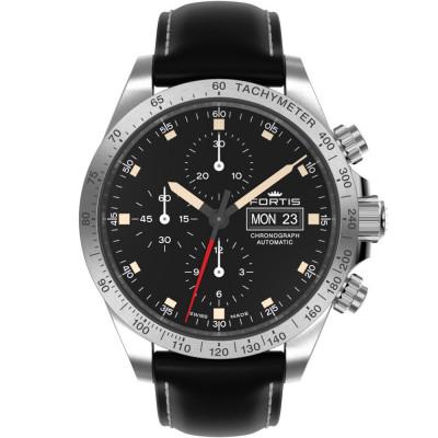 ساعت مچی مردانه اصل | برند فورتیس | مدل F 401.21.31 LF.01