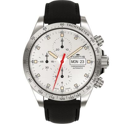 ساعت مچی مردانه اصل   برند فورتیس   مدل F 401.21.32 LPF.10