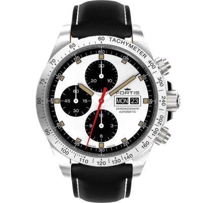 ساعت مچی مردانه اصل   برند فورتیس   مدل F 401.21.38 LF.01