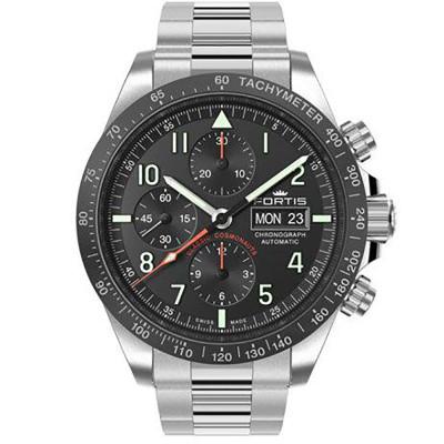 ساعت مچی مردانه اصل | برند فورتیس | مدل F 401.26.11 M