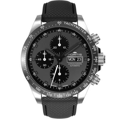 ساعت مچی مردانه اصل | برند فورتیس | مدل F 401.26.37 LPF.10