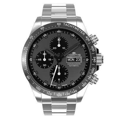 ساعت مچی مردانه اصل | برند فورتیس | مدل F 401.26.37 M