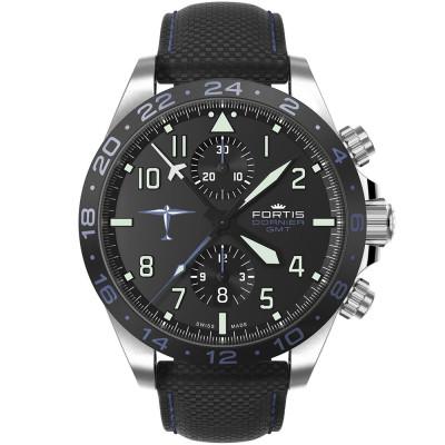 ساعت مچی مردانه اصل | برند فورتیس | مدل F 402.35.41 LP.15