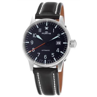 ساعت مچی مردانه اصل | برند فورتیس | مدل F 595.11.41 L