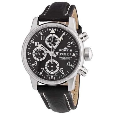 ساعت مچی مردانه اصل | برند فورتیس | مدل F 597.20.71 L.01