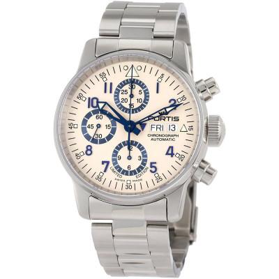 ساعت مچی مردانه اصل | برند فورتیس | مدل F 597.20.92 M